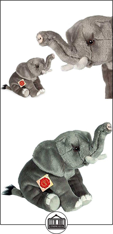Hermann Teddy Colección 90729928cm elefante peluche  ✿ Regalos para recién nacidos - Bebes ✿ ▬► Ver oferta: http://comprar.io/goto/B01AZLGU1Q