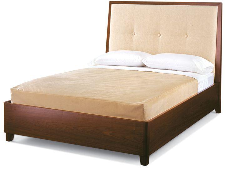 Vista Bed by Altura Furniture