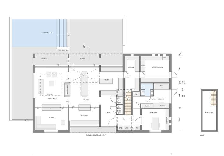 Schuurhuis Domburg – Kwint architecten