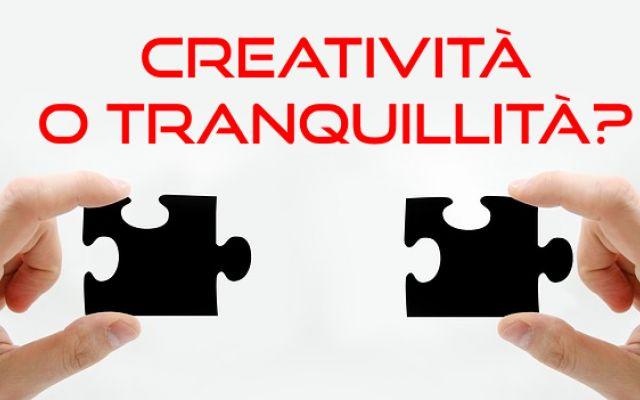 Lavoro e valori professionali: sei creativo o tranquillo? #lavoro #valori #professionalità