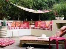 25 Cool Outdoor Entertainment Area Design Ideas |