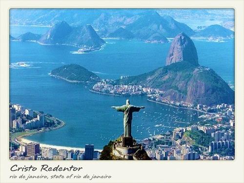 Rio de Janeiro Travel photo of Cristo Redentor - Attraction - Gogobot
