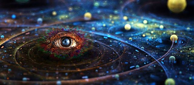 AWAKENING FOR ALL: Is Life an Illusion? Researchers Prove Reality Doe...