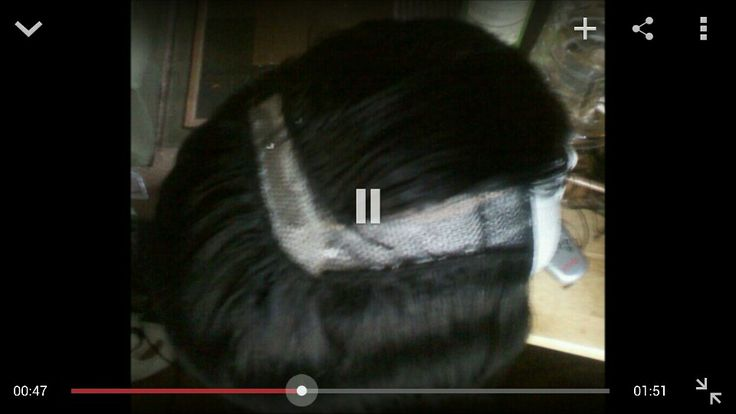 62 Best Braid Pattern Images On Pinterest Weave Hair