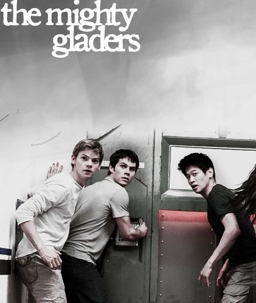 I Survived Cancer Suicide Trials And I Have Learned I: 1384 Best Images About The Maze Runner On Pinterest