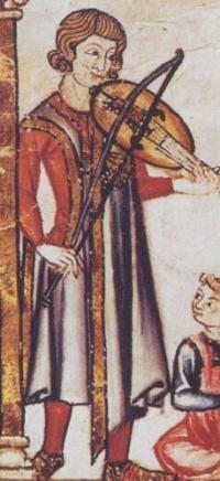 Trouvères et troubadours: la musique du Moyen Âge                                                                                                                                                      Plus