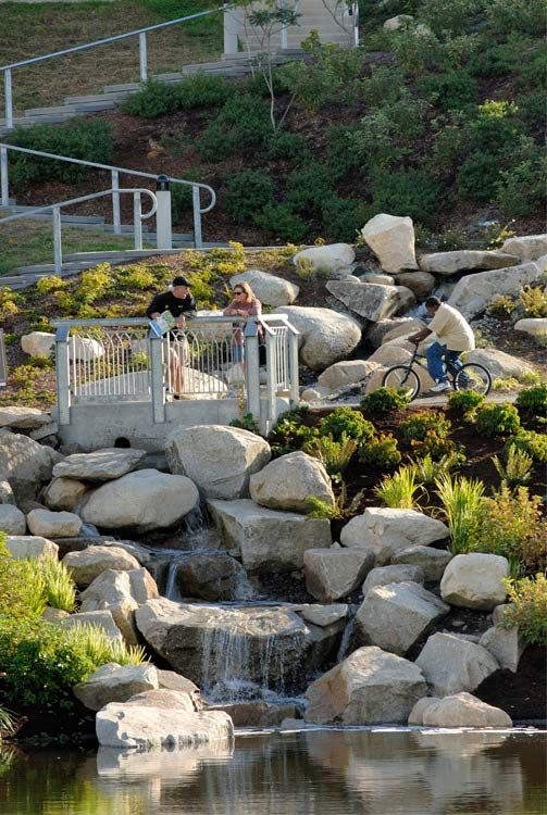 22 best Landscape Architecture Precedents images on Pinterest