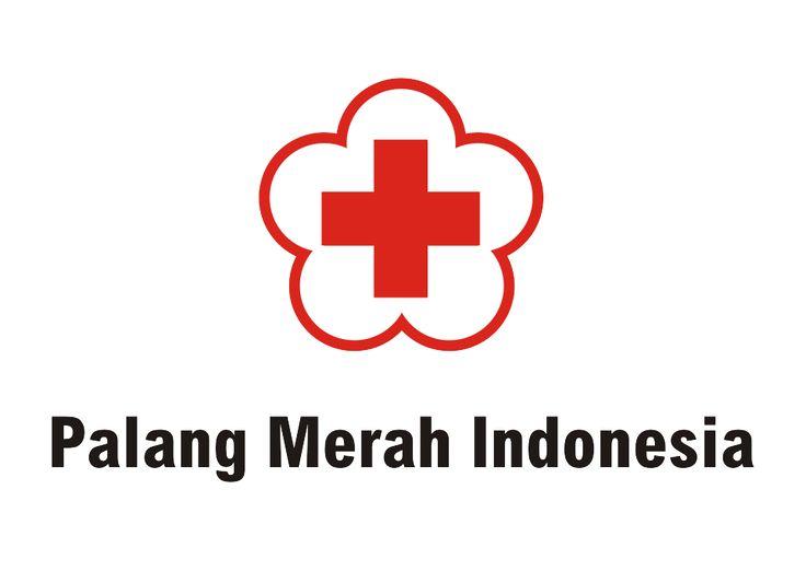 Logo PMI (Palang Merah Indonesia) Vector