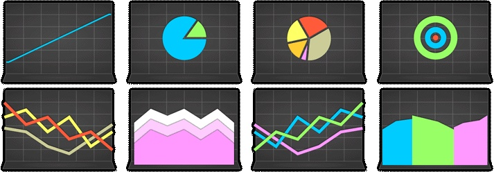 free graph icon collectionFree Icons, Icons Collection, Free Graph, Graph Icons