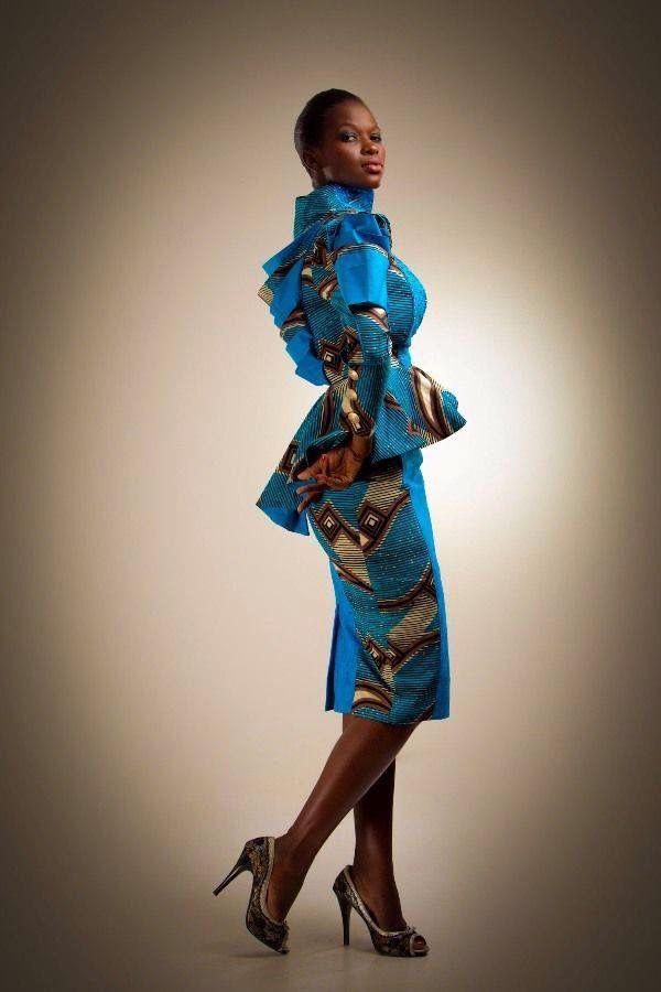 African Fashion ~Latest African Fashion, African Prints, African fashion styles, African clothing, Nigerian style, Ghanaian fashion, African women dresses, African Bags, African shoes, Kitenge, Gele, Nigerian fashion, Ankara, Aso okè, Kenté, brocade. ~DK 09/10/2015