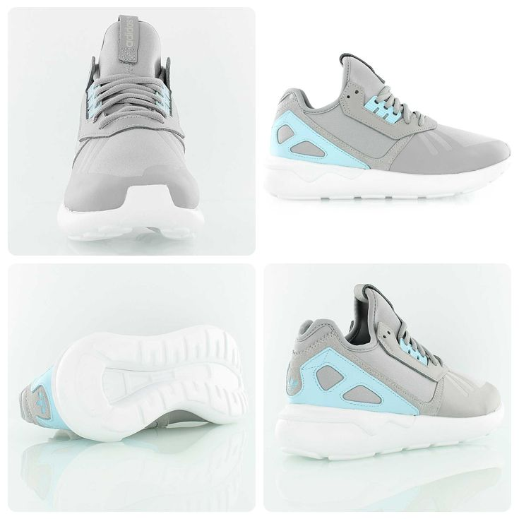 Adidas Tubular For Ladies