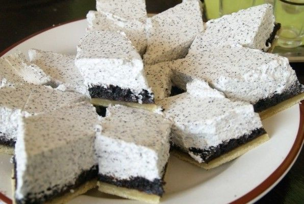 Habos mákos almás sütemény – Nagyon finom, egyszerű és gyors sütemény
