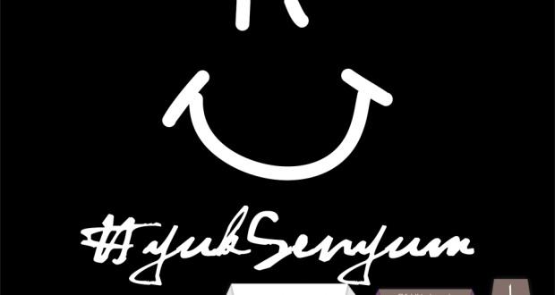 Yuk Senyum