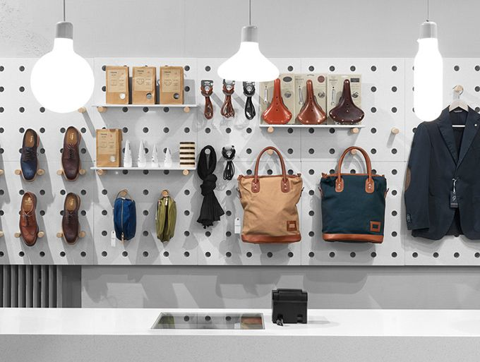 Haberdash Store, Stockholm – Sweden - The Cool Hunter