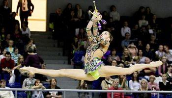 Российские гимнастки хотят состязаться с мужчинами | Head News