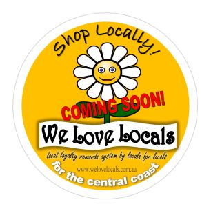 'We Love Locals' : buying local from locals  #Business #CoastTimes #CentralCoast #News
