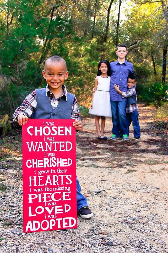 23 Adoption Announcement Ideas Worthy of Sharing Your Joy