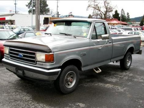 Under 2000 Ford F 150 W 48k Miles Cheap Cars For Sale