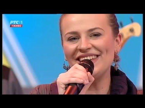 Divanhana - Da sam ptica - RTS / Beograd (Live 2016)