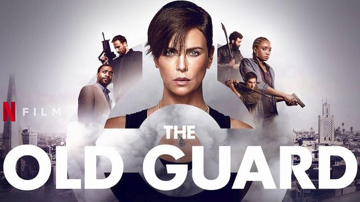 Madalen Duke - Born Alone Die Alone (The Old Guard Netflix Opening Song) Soundtrack - YouTube in 2020 | Download movies. Old things. Guard