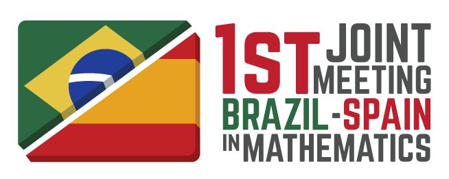 Grupo de Álgebra e Teoria dos Números - IME/UFG: 1st. Joint Meeting Brazil-Spain in Mathematics