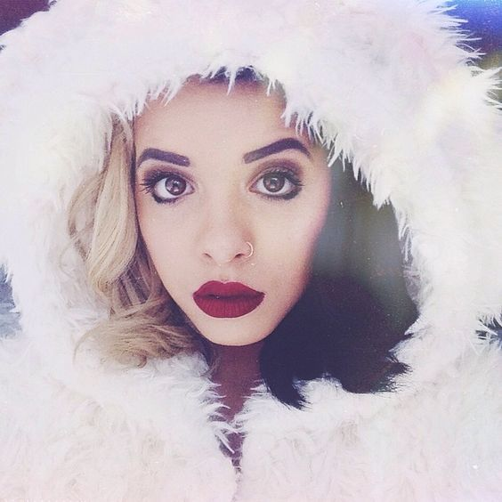 Melanie Martinez (The Voice) littlebodybigheartonline can't live without her…