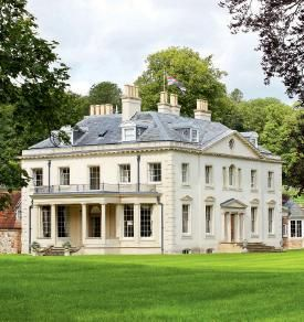 manor houses of england | ... manor house with venue for weddings | Beautiful Homes of England