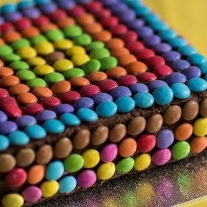 Smarties cake WEB