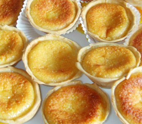 As Queijadinhas com Amêndoa são deliciosas e bem apetitosas, para um qualquer momento de festa. Já em doses individuais, para que cada um tenha a sua escolhida e ainda para …