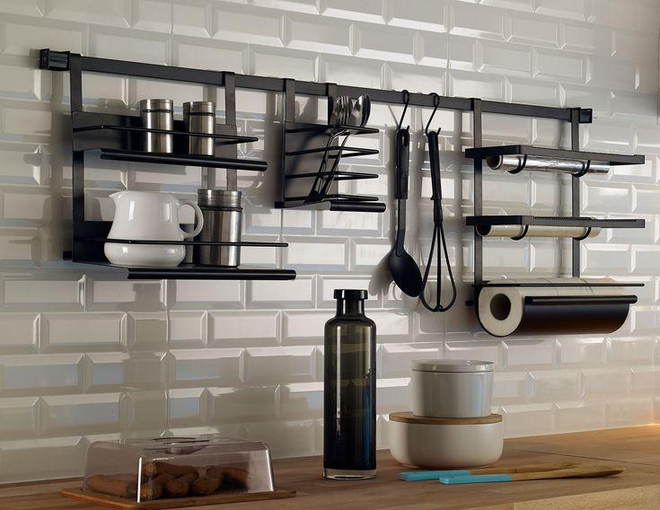 #koçtaş #mutfak #kitchen #home #house #cucina #evimgüzelevim #homesweethome #dekorasyon #decoration http://www.koctas.com.tr/mutfak-aksesuarlari/3-lu-folyoluk-siyah/5542-10064/?utm_source=printmedia&utm_medium=extracat&utm_campaign=banyo15&cm_mmc=extracat-_-printmedia-_-2015cat-_-banyo15