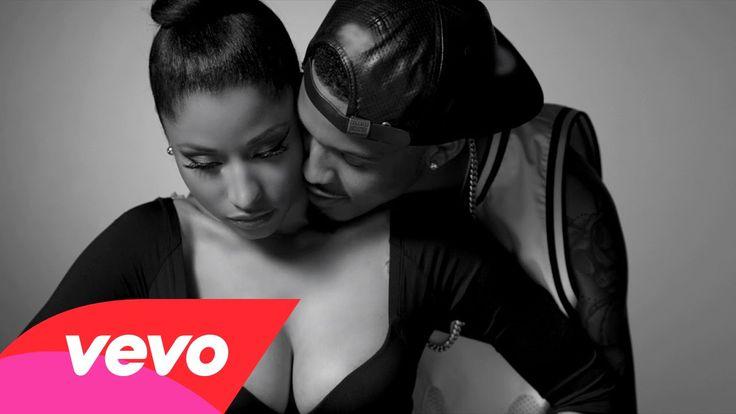August Alsina - No Love (Remix) (Explicit) ft. Nicki Minaj ✨This video was amazing, so worth the wait ❤️✨