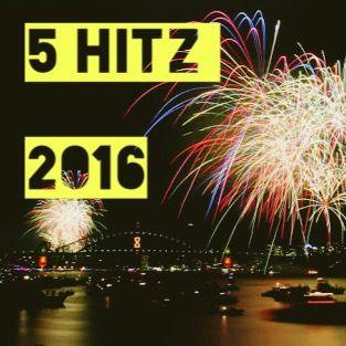 #Begin!: 5 hal yg bakal hitz di 2016