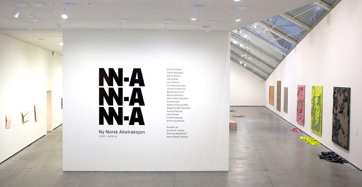 NN-A NN-A – Ny Norsk Abstraksjon