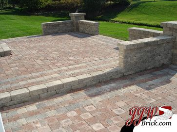 paver patio designs design ideas pictures remodel and decor - Pavers Patio Ideas