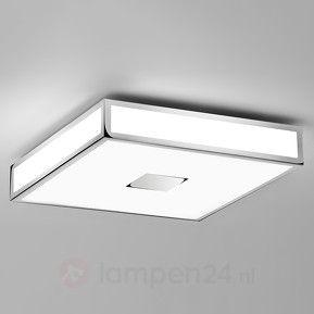 Moderne bad-plafondlamp Mashiko, 40 x 40 cm veilig & makkelijk online bestellen op lampen24.nl