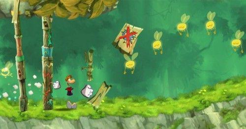 Les meilleurs jeux de plate-forme pour iPad et iPad Mini