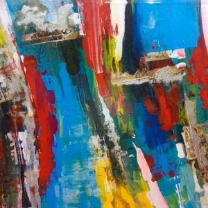 Abstracto-multicolores-vivos