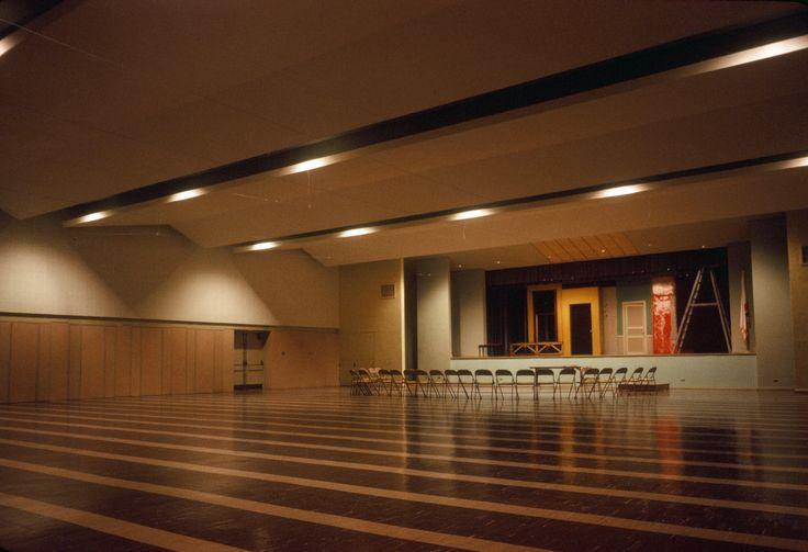79 best auditorium design images on pinterest auditorium - Top interior design schools in california ...
