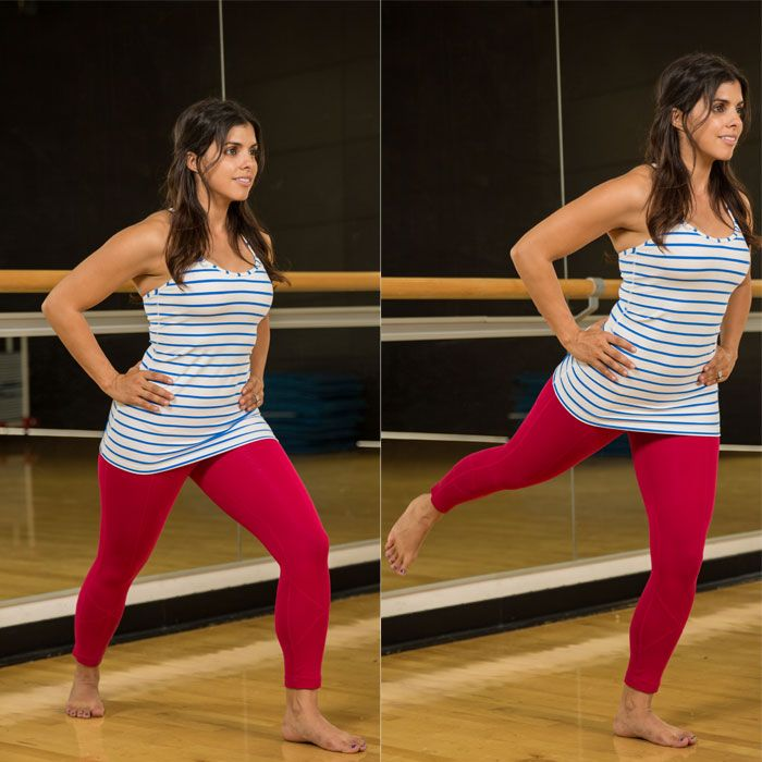 9 Best Fluidity Barre At Home Images On Pinterest
