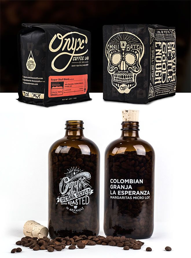 Onyk Coffee Lab by BLKBOXLABS