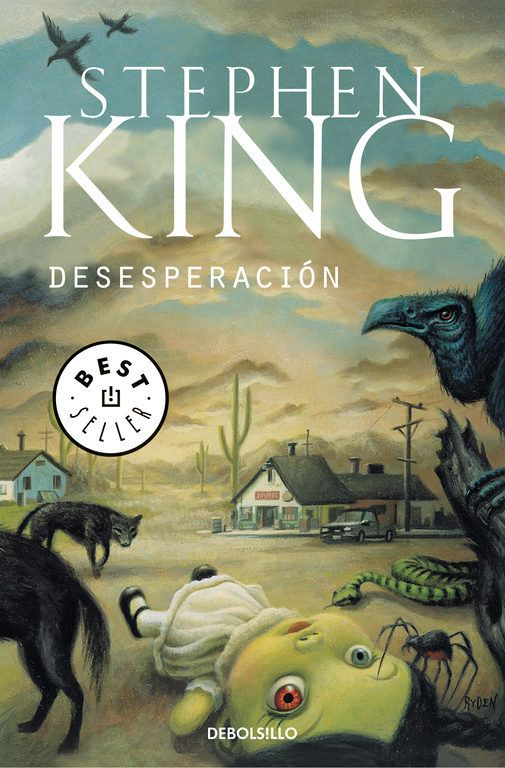 Audio Libros de Stephen King ( voz humana ) Los mejores... (MEGA)
