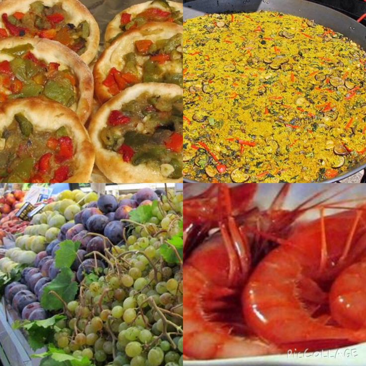 Here is an example of the great taste of fantastic food on offer in Denia researched by Spain-holiday.com. A beautiful area where we have a host of wonderful properties available to cater for all budgets. Take a look at all the property we have to offer here - http://bit.ly/1iM1N9O  http://www.spain-holiday.com/Denia/articles/gourmet-guide-to-denia