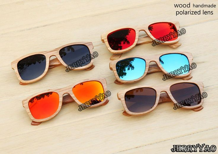 Handmade Nature Wood Sunglasses Bamboo Wooden Sunglasses Wooden Sunglasses Polarized Sunglasses Fashion High End Bamboo Sunglasses Uv400 Bolle Sunglasses Electric Sunglasses From Jerryyao, $19.42| Dhgate.Com