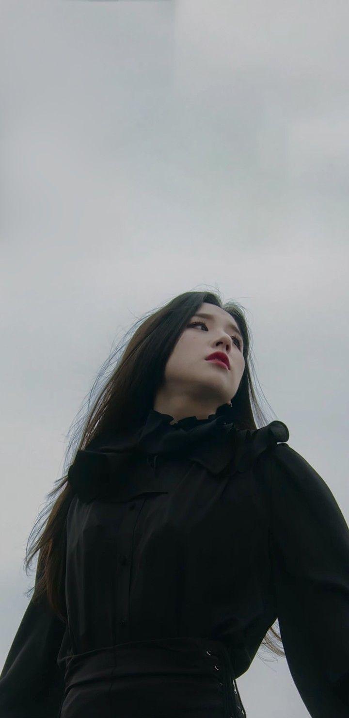 Loona Heejin Teaser 1 Wallpaper Gadis Lucu Gadis Gadis Korea