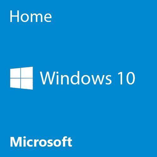 Microsoft Windows 10 Home  just at $129.99