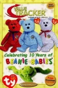 beanie baby value list with pictures - Bing images