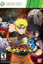 Naruto Episodes Season 3. The game follows the events of the previous game when all the five Kages gather to the land of iron to discuss how to deal with the Akatsuki. But the summit is soon attacked by Sasuke Uchiha who is after Danzo the new Hokage.