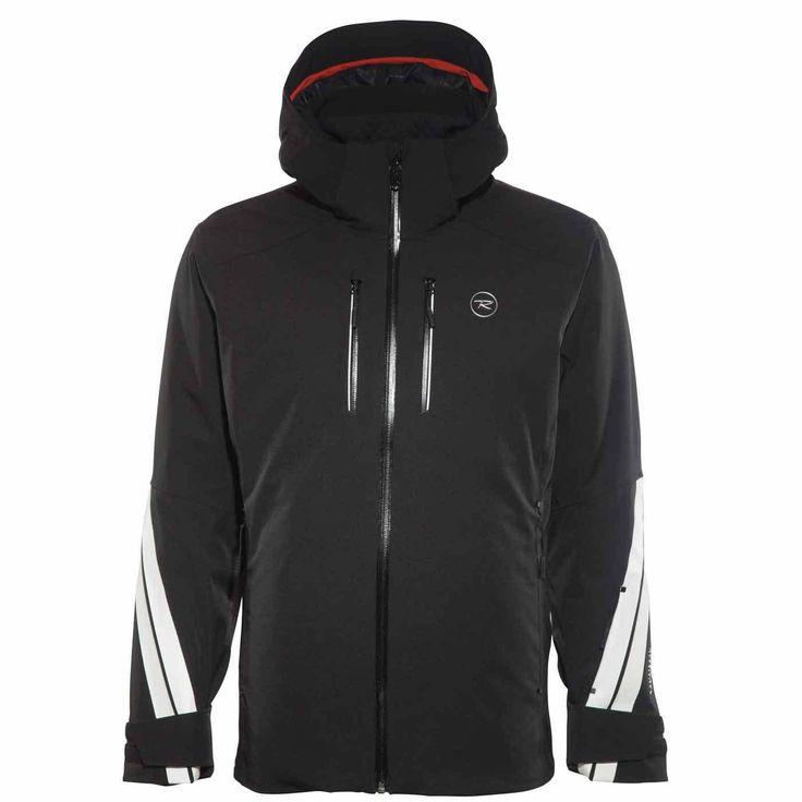 Rossignol HEROES JACKET Ski jackets CLOTHING APPAREL - ROSSIGNOL