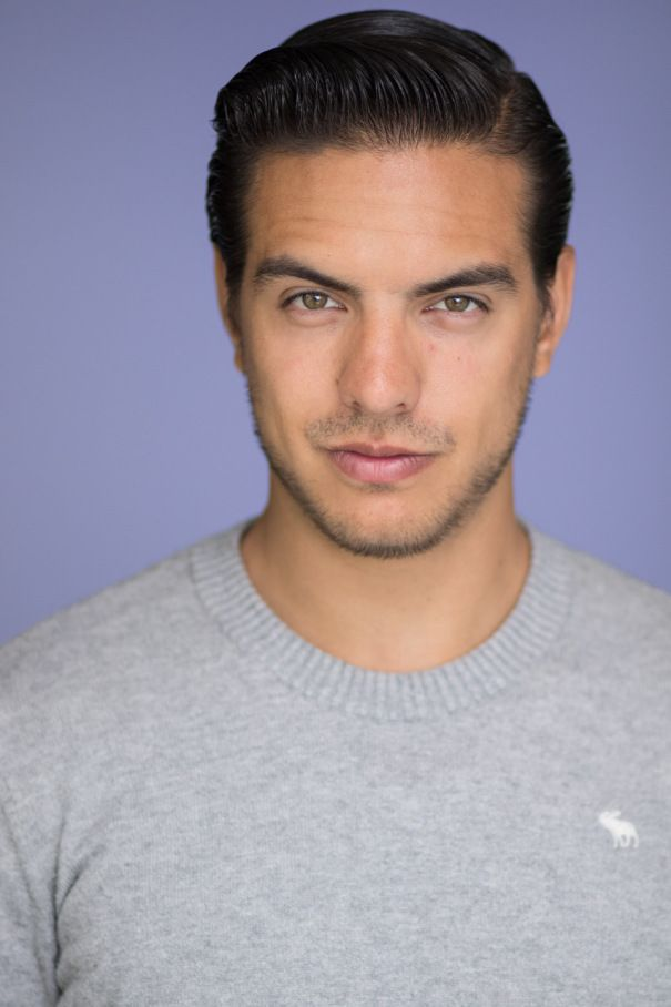 Vadhir Derbez Starring Vehicle 'The Perfect Dress' Acquired By Sony Pictures Int'l Prods.