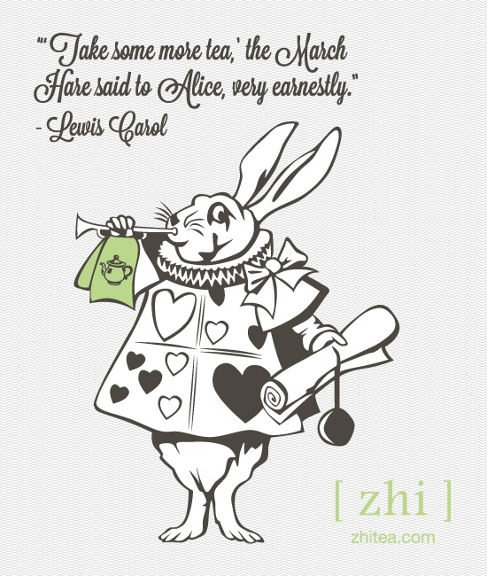 Items similar to A Very Merry Unbirthday Alice in Wonderland Card - Mad  Hatter Tea Party - quote, funny, anytime card on Etsy